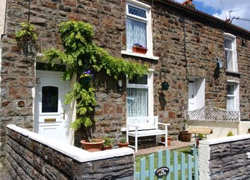 Thumbnail 2 bedroom end terrace house for sale in Park Road, Cwmparc, Treorchy