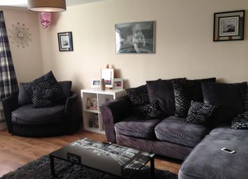 Thumbnail 2 bedroom flat for sale in Princess, Swinton