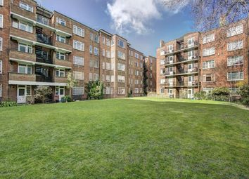 Thumbnail 1 bed flat for sale in Shannon Place, London