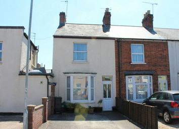 Thumbnail 3 bed end terrace house for sale in Alma Street, Taunton, Somerset