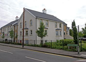 Thumbnail 2 bed flat to rent in Rothwell Court, Freelands Road, Bromley