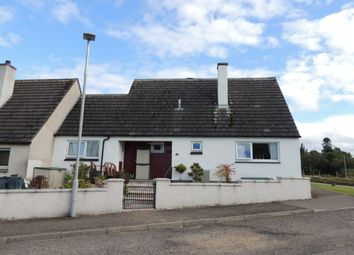 Thumbnail 3 bed semi-detached house for sale in Allt-Na-Coire, Tomnavoulin, Ballindalloch