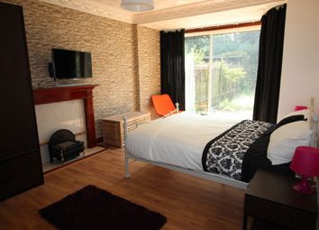 Thumbnail 4 bed shared accommodation to rent in Finwhale House, Glengall Grove, London
