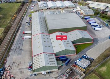 Thumbnail Industrial to let in Station Road, Blackrod, Bolton
