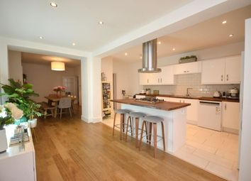 5 bed terraced house for sale in St. Pauls Road, Northampton NN2