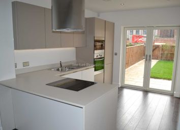 Thumbnail 2 bed detached house to rent in Great George Street, Salford