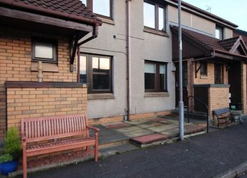 Thumbnail 2 bedroom flat for sale in Castings Court, Falkirk