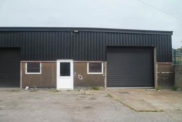 Thumbnail Light industrial for sale in Units 1-4, Rear Of 21, Brun Grove, Blackpool, Lancashire