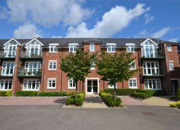 Thumbnail 2 bedroom flat for sale in William Cawley Mews, Broyle Road, Chichester, West Sussex
