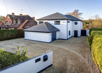 Thumbnail 3 bed detached house for sale in Stoke Row Road, Peppard Common, Henley-On-Thames, Oxfordshire