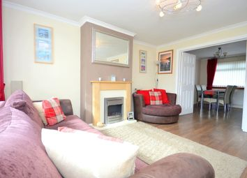 Thumbnail 3 bed semi-detached house for sale in Beeches Road, Duntocher, Clydebank