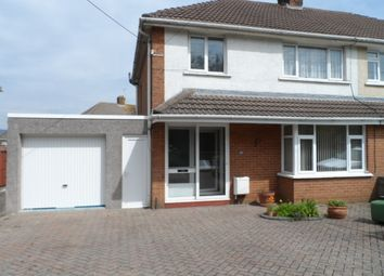 3 bed semi-detached house to rent in Heol Las, North Cornelly CF33
