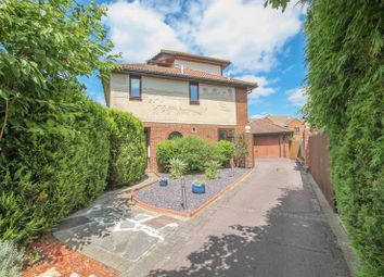 4 bed detached house for sale in Wheatfield Way, Langdon Hills, Basildon SS16
