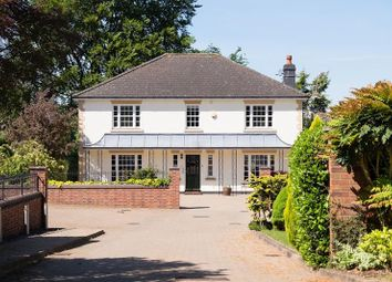 Thumbnail 5 bed detached house for sale in 2 The Paddock, South Parade, Ledbury, Herefordshire