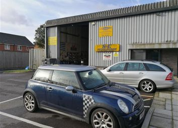 Thumbnail Commercial property for sale in Colchester Estate, Colchester Avenue, Penylan, Cardiff