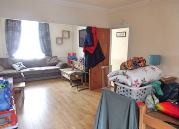 Thumbnail 3 bed terraced house for sale in East Street, Pontypridd