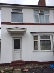 Thumbnail 4 bedroom semi-detached house to rent in Spring Grove Road, Hounslow