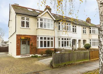 Thumbnail 4 bed property for sale in Hatherop Road, Hampton