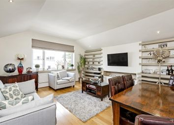 Thumbnail 1 bed flat for sale in Aston Court, Lansdowne Road, Wimbledon