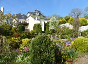 Thumbnail 4 bed detached house for sale in Somer Fields, Lyme Regis