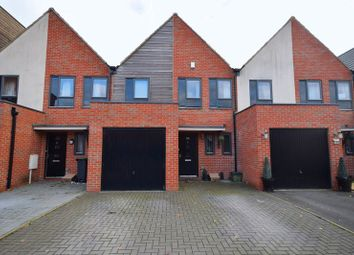 Thumbnail 3 bedroom property for sale in Rosedawn Close West, Hanley, Stoke-On-Trent