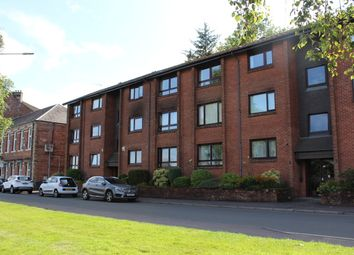 Thumbnail 2 bedroom flat to rent in 6/2 Levengrove Court Dumbarton, Dumbarton