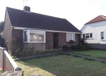 Thumbnail 2 bed detached bungalow to rent in Church Lane, Deal