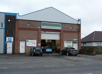 Thumbnail Industrial for sale in West View, Great North Road, Wideopen, Newcastle Upon Tyne