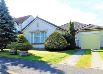 Thumbnail 3 bed bungalow for sale in 4 Mayfield Gardens, Milnathort, Kinross