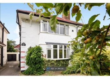 Thumbnail 4 bed semi-detached house to rent in Kidbrooke Way, London