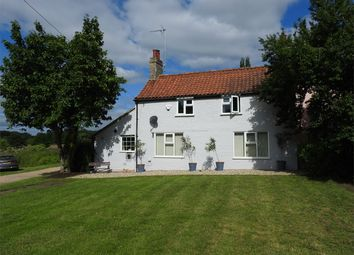 Thumbnail 4 bed property for sale in Tottenhill Row, Tottenhill, King's Lynn