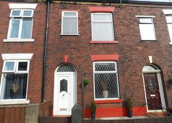Thumbnail 3 bed terraced house to rent in Oram Street, Bury