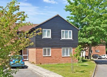 Thumbnail 1 bed flat for sale in Church Road, Bookham, Leatherhead, Surrey
