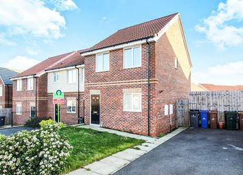 Thumbnail 3 bed property to rent in Raymond Road, Barnsley