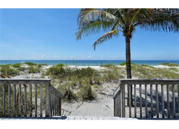 Thumbnail 3 bed property for sale in 2837 Gulf Of Mexico Dr, Longboat Key, Fl, 34228