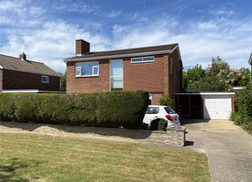 Thumbnail 4 bed detached house for sale in Kennedy Crescent, Alverstoke, Gosport, Hampshire