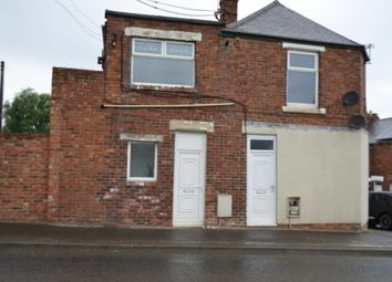 Thumbnail 3 bed flat to rent in Hylton Street, Houghton Le Spring