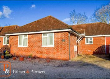 3 bed bungalow for sale in Wedgewood Drive, Mile End, Colchester CO4