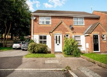 Thumbnail 2 bed property to rent in Stable Close, Maidenbower, Crawley