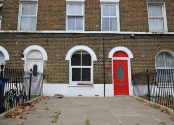 Thumbnail 6 bed shared accommodation to rent in Lower Road, London