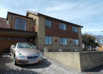 Thumbnail 4 bed detached house for sale in Heol Y Gaer, Barry, Vale Of Glamorgan