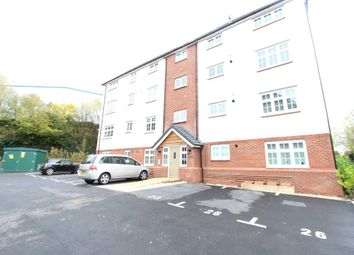 Thumbnail 2 bed flat for sale in Wensleydale, Wilnecote