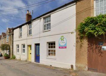 Thumbnail 2 bed terraced house for sale in Church Street, Hilperton, Trowbridge