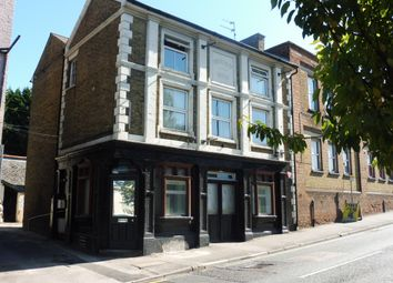 Thumbnail 2 bed flat to rent in Upper Stone Street, Maidstone
