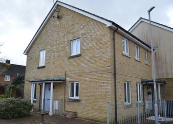 Thumbnail 1 bed flat for sale in Etches Close, Bournemouth