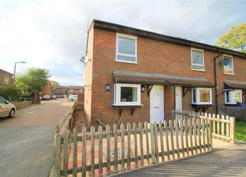 Thumbnail 2 bed end terrace house to rent in Whitbread Close, London