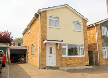 Thumbnail Detached house for sale in Pyesand, Kirby-Le-Soken, Frinton-On-Sea