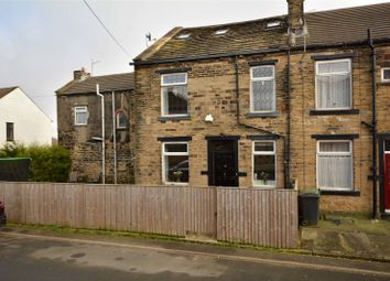 3 bed terraced house for sale in Highfield Street, Pudsey, West Yorkshire LS28