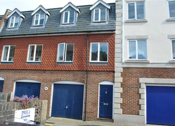 3 bed terraced house to rent in Chelsea Mews, Lushington Lane, Eastbourne, East Sussex BN21