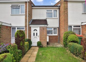Thumbnail 2 bedroom terraced house for sale in Finians Field, Barns Green, West Sussex